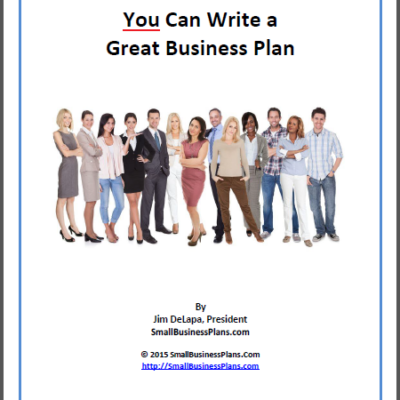 business plan reference guide